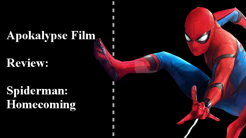Review_Spiderman