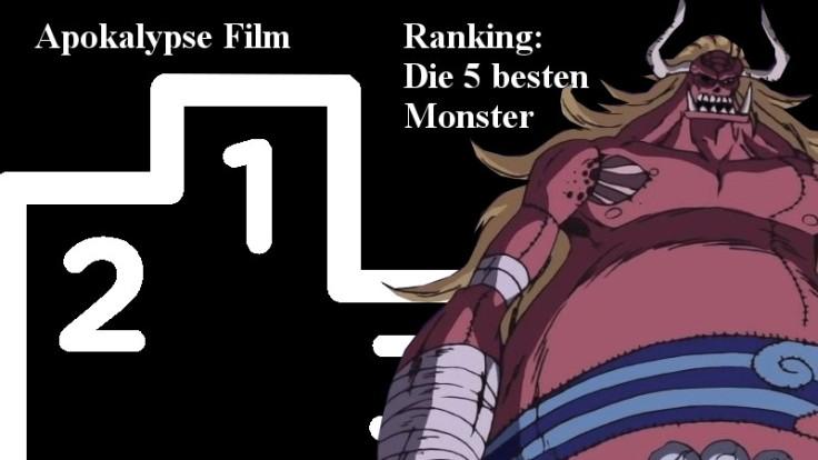 Liste_Monster