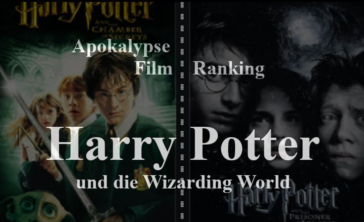 Harry Potter Fan Lexikon